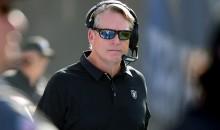 BREAKING: Oakland Raiders Fire Jack Del Rio