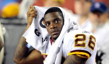Clinton Portis Says Redskins Players Used To Take A Shot of Hennessy Before Every Game