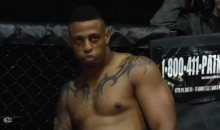 Former NFL Player Greg Hardy Planning Next MMA Fight In Dallas
