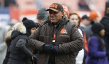 Browns Owner Rewards Hue Jackson 0-16 Season By Confirming He'll Be Back As HC Next Season