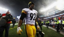 REPORT: James Harrison Visiting the New England Patriots Today