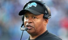 Lions Coach Jim Caldwell Gave a Really Cryptic Answer When Asked What His Favorite Movie Is, and Twitter Had a Field Day (TWEETS)