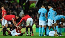 Report: Manchester United and Manchester City Brawl in Tunnel After Hard-Fought Game (TWEETS)