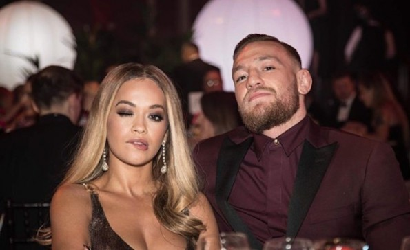 McGregor and Ora