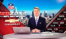 RedZone Host Scott Hanson's Streak of Four Years Without Bathroom Break Comes to an End (TWEET)