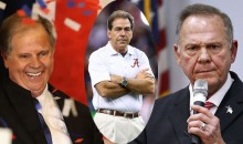 Apparently Nick Saban Got a LOT of Write-In Votes in the Alabama Senate Election (VID + TWEETS)