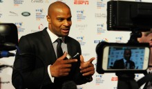 Osi Umenyiora Has The Perfect Response to Mike Mitchell's Rant (TWEET)