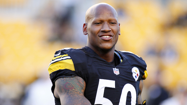 UPMC: Steelers LB Ryan Shazier Has Now Started Physical Rehabilitation