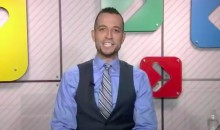 Tony Reali Sends Kind Message to Colleagues After Latest ESPN Layoffs (VIDEO)