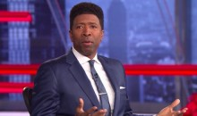 The Sight of Kenny Smith With Hair Almost Made Bill Russell Lose His Mind (VID + TWEET)