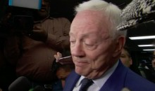Jerry Jones Says The NFL Needs More People Like Jerry Richardson (VIDEO)