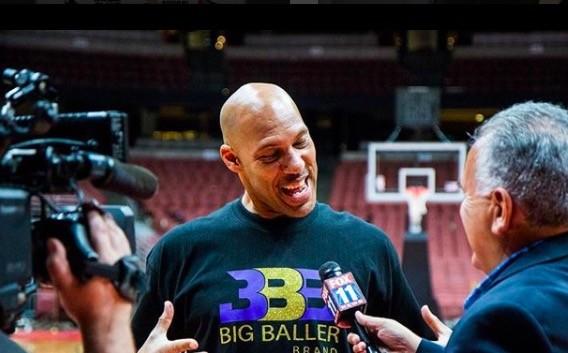 LaVar Ball, Big Baller Band starting new basketball league