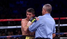 Boxer Stephen Smith's Suffers The Most Gruesome Ear Injury Ever (PICS + VIDS)