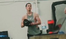 Holy Hell Tim Lincecum is JACKED and Looking to Make a Comeback (PIC)