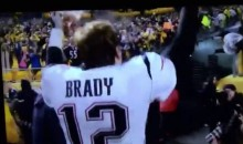 Tom Brady Taunted Steelers Fans As He Walked Off Heinz Field: 'How Bout That' (VIDEO)