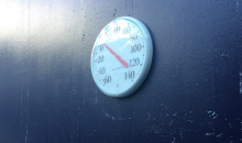 REPORT: Belichick Ordered Thermometers To Be Put By Jets Locker Room To Remind Them How Cold It Is