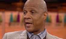 Darryl Strawberry Explains How His Sex Addiction Would Have Him Banging Chicks Between Innings of Games (VIDEO)