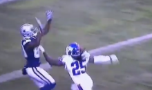 Dez Bryant Drops A Pass That Hits Him Straight In The Hands & Cowboys Fans Ripped Him For It (VIDEO + TWEETS)
