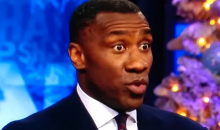 Shannon Sharpe Compares Cam Newton To A House Slave For His Comments on Jerry Richardson (VIDEO)