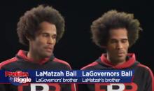 Fox Sports Mocks LaVar Ball & Family With Football-Themed Skit (VIDEO)