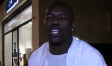 Terrell Owens Says He's Being Blackballed By NFL Just Like Colin Kaepernick (VIDEO)