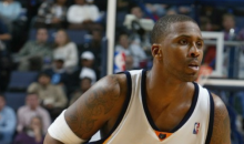 After Seven Years, Arrest Made in 2010 Murder of Ex-NBA Player Lorenzen Wright