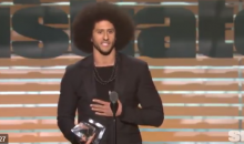 Kaepernick Vows to Continue Combating Racial Injustice 'With or Without the NFL' (VIDEO)