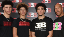 LaMelo, LiAngelo Sign With Lonzo's Agent; No Longer Eligible For NCAA