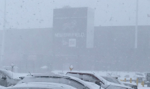 Buffalo Bills To Give Out Free Tickets & $11/Hour To Anyone Willing To Help Shovel Snow Out of New Era Field