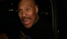 """LaVar Ball Responds To Byron Scott: """"Shut The Hell Up & Do What You Do"""" (VIDEO)"""
