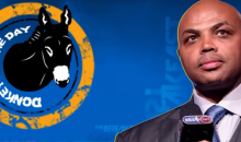 Charlamagne Tha God Gives Charles Barkley 'Donkey Of The Day' For Calling LaVar Ball A Bad Father (VIDEO)