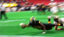 Controversy In Georgia As Blown Incomplete Pass Call Costs Team A State Championship (VIDEO)