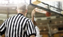 Angry Fan Punches Ref During Girls JV Basketball Game, Gives Lame Apology