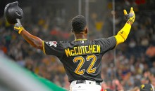 Andrew McCutchen Bids Classy Farewell to Pittsburgh After Being Traded to Giants (TWEET)