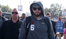 Baker Mayfield Took A Jab At Lee Corso For Calling The Sooners 'Pretenders' Before The Season
