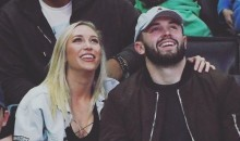 Sooner QB Baker Mayfield Is Dating Instagram Hottie Emily Wilkinson (Pics + Video)