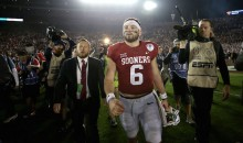 Baker Mayfield Reveals Which Team He Wants To Be Drafted By (TWEET)