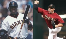Barry Bonds and Roger Clemens Move No Closer to Hall of Fame