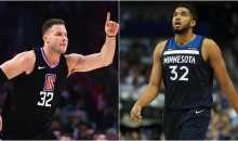Clippers Proposed Blockbuster Trade To T'Wolves Involving Blake Griffin & Karl-Anthony Towns