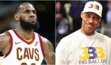 NBA Insider Thinks LeBron James Does Not Want To Join The Lakers Because Of LaVar Ball