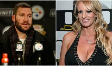Porn Star Stormy Daniels: 'Donald Trump Told Ben Roethlisberger to Walk Me to My Room'