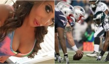 Porn Star Richelle Ryan Takes Shot At Tom Brady As Well As Patriots & Eagles Fan Base (TWEETS)