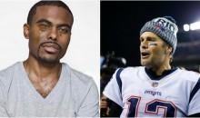 Tom Brady Trolled Comedian Lil Duval For Complaining About The Patriots Cheating The Jags (PICS)