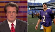 Eight Years Ago, Mel Kiper Said He'd Retire In 2018 If Jimmy Clausen Wasn't A Successful QB