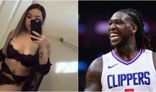 Clippers' Montrezl Harrell Says He'll Stay Single After IG Model Posts His Car & Crib on Social Media