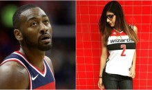 Ex-Porn Star Mia Khalifa Posts NSFW Picture To Help Get Wizards Guard John Wall Into All-Star Game (PIC)