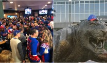 Buffalo Bills Fans Have Completely Taken Over The City of Jacksonville (VIDEO)
