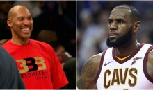 LaVar Ball Says Lakers Need To Get Rid of Everybody Except Lonzo, Sign LeBron, His Two Sons & Win A Title
