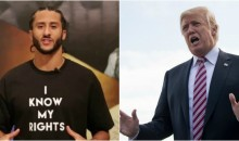 Poll Reveals 33% of Fans Boycotted The NFL This Season Either In Support of Colin Kaepernick or Donald Trump