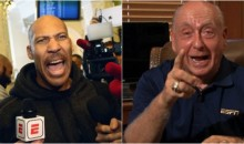 Dick Vitale Says LaVar Ball 'Aggravates Me More Than Any Other Personality Because He Hurts People'